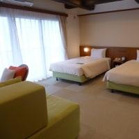 八重山ツアー:石垣島(ホテル2)