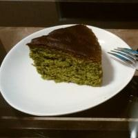 抹茶cake