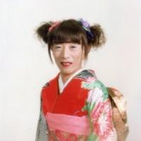 姫君佳祐と原坊とチークダンスと関口宏さんと布袋さんと一緒&地獄図に脅される。