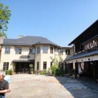 滋賀県彦根市 国宝・彦根城の城下町 たねや・クラブハリエ・美濠の舎(みほりのや) ここへ来たらぜひこれを