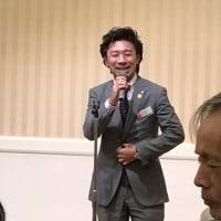 融和塾代表 松井直人氏