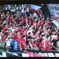 ルヴァン杯 準々決勝第1戦 敵地で神戸に勝利!