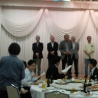 コートピア高洲自治会通信(平成29年5月20日)第29地区新旧会長役員合同懇親会40周年大会が開催されました。