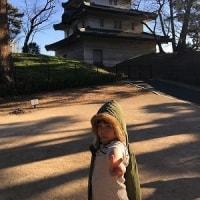 江戸城跡ね