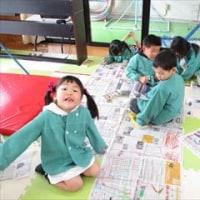 教室遊び・NHK収録