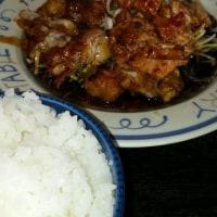 平成29年は6回目の「中国料理 金源」さんランチ訪問でした。(茨城県石岡市)