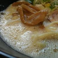 伊勢崎市 麺屋 にし田 2