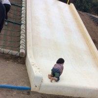 二子玉川園で遊ぶ