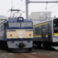 Electric Locomotive#99