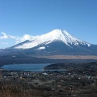 新春丹沢(畦が丸・菰釣山・高指山)