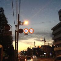 松阪へ移動
