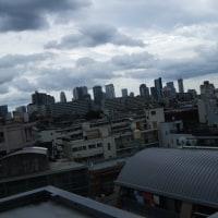今の所曇り