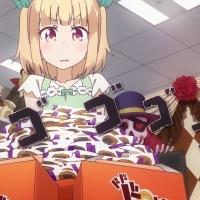 12月6日は「NEW GAME!」飯島ゆんの誕生日です