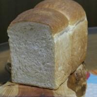 明日の朝食用のパン
