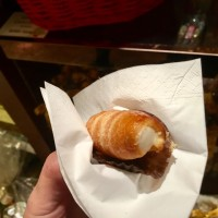 COVAのmini pastry..
