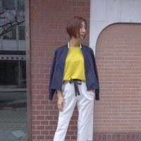 履き心地GOODなパンツもリボンなの~~(^^)/