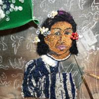 アリワーク絵画、、テハマナの祖先