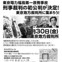 東電、福島第一原発事故前に防潮堤図面があった。
