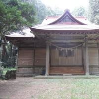 水戸の鹿島神社