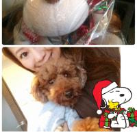 メーリークリスマス☆