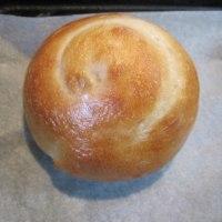 振り回されてばかりのパン作り!