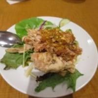 食べ過ぎまして反省してます。「さいたま例会打ち上げby香港亭」(2017.2.18)
