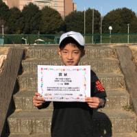 澤田陽選手!