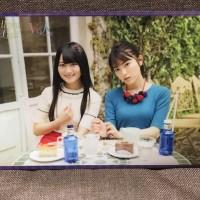 ゆいかおりライブBD&アルバム