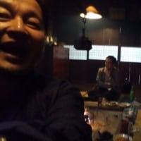本部審査会〜長野へ