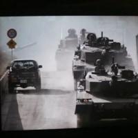 自衛隊 90式戦車が演習中に横転、車長が死亡(北海道)