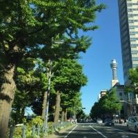 ■上野から元赤坂へ■