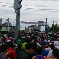 10キロマラソン完走