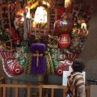 ライオンキングと江戸東京博物館