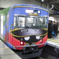 銀河鉄道999電車