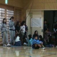 10/23(日)優勝決定戦 岡本VS白山