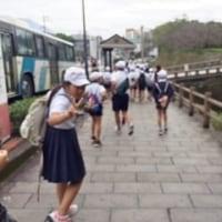 10月27日(木)修学旅行(最終日)速報!7