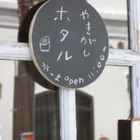 函館焼き菓子「ホタル」のスコーン