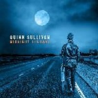 QUINN SULLIVAN  /MIDNIGHT HIGHWAY