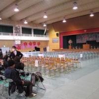 小学校卒業、おめでとう(*^-^*)