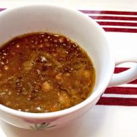 オーガニック豆の具だくさんスープ ダルーラ