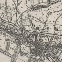 古地図散歩(総武鉄道海神線)