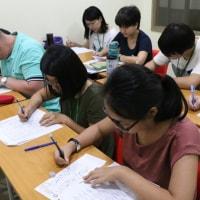 学校スタッフさん来社 PHILINTER EDUCATION CENTER (フィリピン)