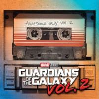 O.S.T./Guardians of the Galaxy Vol. 2: Awesome Mix Vol. 2