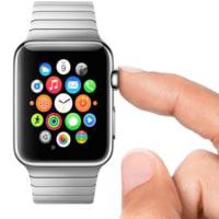 アップル新しい特許露出:「ねじを巻く」ことでApple Watchに充電できる