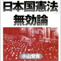 日本国憲法は無効!!欽定憲法を民定憲法に改正するのは、理論的にほとんど不可能!!改正ではなく無効化を!!