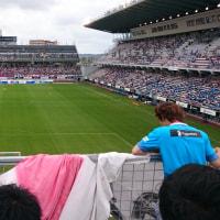 鳥栖対FC東京