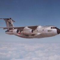 国産ターボファンエンジンの飛行試験