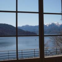 日光・中禅寺湖へ~青の写真集