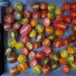 トマトの季節がやってきた