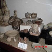 シリーズ⑦:ワット・ヤイ&チンナラート国立博物館